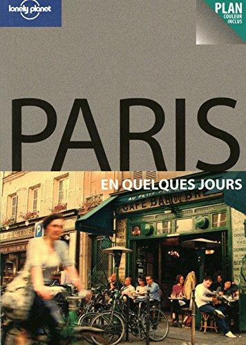 PARIS EN QUELQUES JOURS 2ED