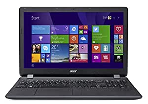Acer Aspire ES1-531 15.6 inch Laptop (Intel Celeron N3050 Dual Core, 4 GB RAM, 500 GB, Windows 10) - Black