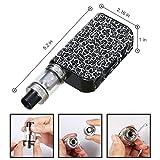 Cigarette-Electronique-Kit-Complet120W-TC-4000mAh-Contrle-de-la-Temprature-de-la-BOX-MOD-Batterie-avec-cran-OLED-Atomiseur-Top-Fill-Tank-2-ml-Acier-Inoxydable-Sub-Ohm-Rsistance-02oHm-e-cigarette-Sans-