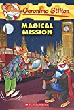 Magical Mission (Geronimo Stilton)