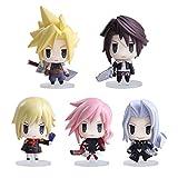 Best Square Enix Fantasies - Square Enix Final Fantasy Trading Arts Mini Box Review