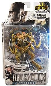 Unimax Red Faction Armageddon Gamestars 4 Inch Action Figure Ravager