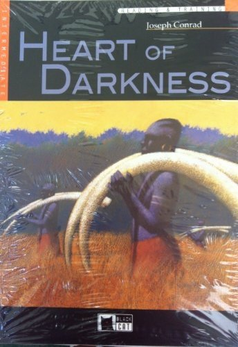 Heart of Darkness (avec 1CD audio)