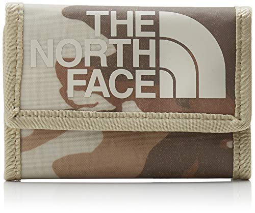The North Face Base Camp Börse 19 cm mbkhwccdsp/twlb - The North Face Wallet