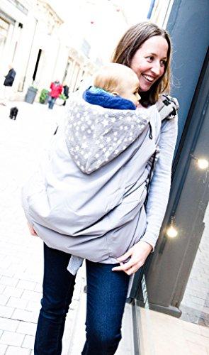couverture-de-portage-lucky-3-en-1-etoiles-grise