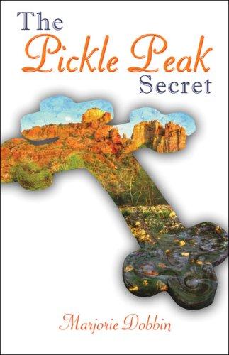 The Pickle Peak Secret Cover Image