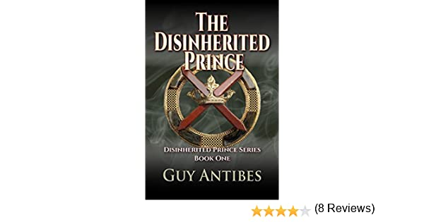The disinherited prince ebook guy antibes amazon kindle store fandeluxe Ebook collections
