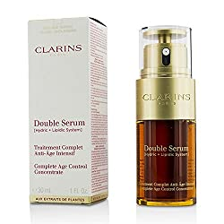 Double Serum (Hydric + Lipidic System) Complete Age Control Concentrate 30ml