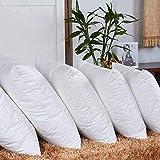 Leo fab Presents Cushion Set of 5 of Size (16x16)
