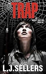 The Trap (Agent Dallas Thrillers Book 3) (English Edition)