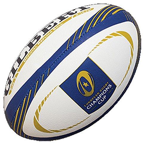 Preisvergleich Produktbild European Rugby Championship Mini Rugby Ball