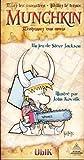 Edge - Jeux de cartes  Munchkin - seconde édition