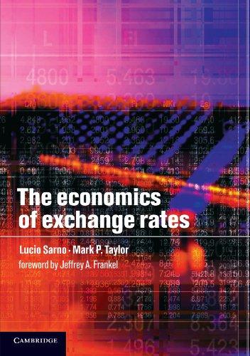 The Economics of Exchange Rates - Exchange Geld Rate