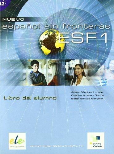 nuevo-espanol-sin-fronteras-1-student-book