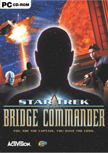 Star Trek - Bridge Commander (Bridge-pc-spiel)