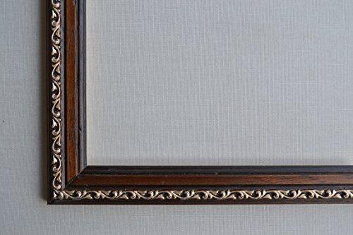 bilderrahmen jugendstil antiquit ten von a bis z. Black Bedroom Furniture Sets. Home Design Ideas