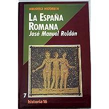 España romana, la