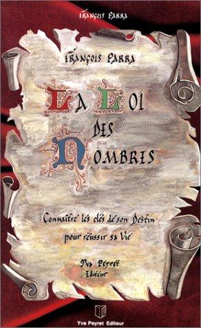 La loi des nombres par François Parra