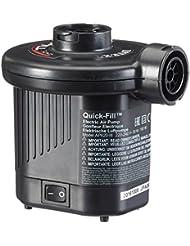 Intex Quick Fill - Bomba eléctrica, pilas, 380 l/min