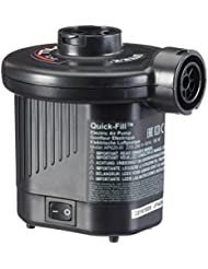 Intex Luftpumpe Quick Fill Pump, schwarz, 230 V