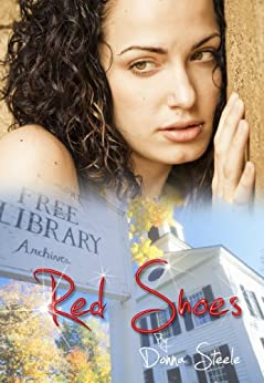 Red Shoes (English Edition) de [Steele, Donna]