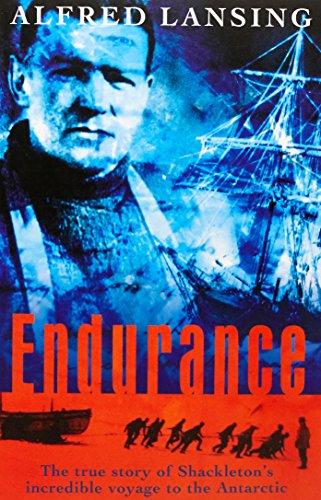 Endurance: Shackleton's Incredible Voyage (VOYAGES PROMOTION) por Alfred Lansing