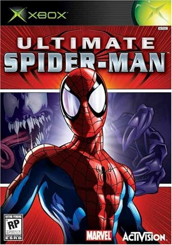 Ultimate Spider-Man 51GZM0MVPKL