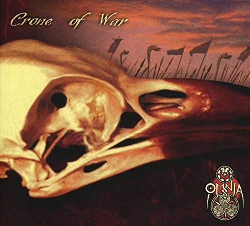 Crone of War (Re-Release)