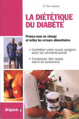 Diététique du Diabete, la solution est dans votre assiette