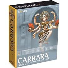 Carrara Studio 2 Cross-Upgrade von allen Poser-Vorversionen