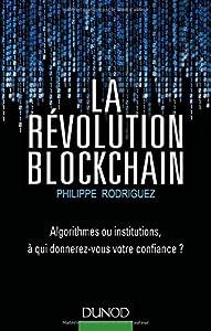 """Afficher """"La révolution blockchain"""""""