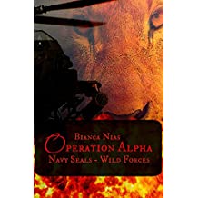 Operation Alpha: Navy Seals - Wild Forces