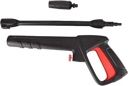 Gorgeri Pistola ad alta pressione per auto idropulitrice a spruzzo ad alta pressione 16Mpa per getto dacqua adatta per AQT Black /& Decker