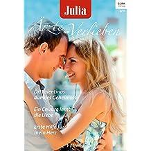 Julia Ärzte zum Verlieben Band 113