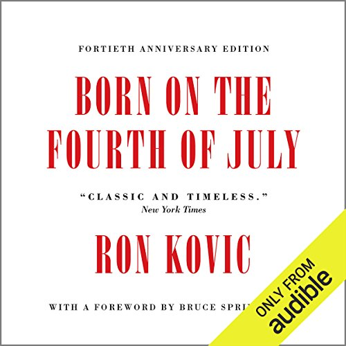 Born on the Fourth of July Test