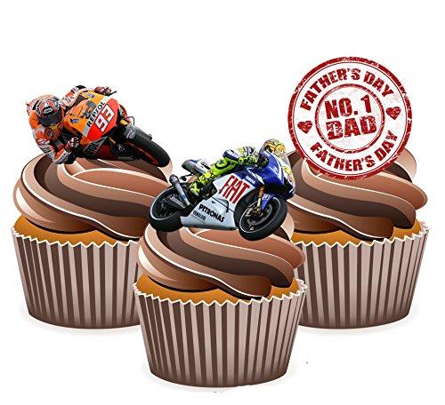 vater-s-day-moto-gp-themed-kuchen-dekorationen-essbar-stand-up-cup-cake-topper-pack-von-12