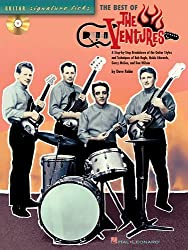 The Best of The Ventures - Guitar Signature Licks by Dave Rubin (2004-04-01)