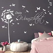 wandtattoos schlafzimmer ... - Suchergebnis auf Amazon.de für