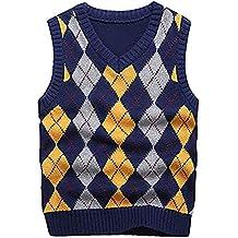 Suchergebnis Auf Amazonde Für Kinder Pullover Gestrickt