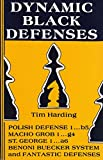 Dynamic Black Defenses