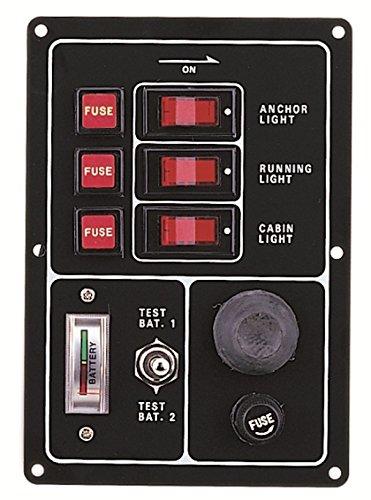 3-fach-schwarz-schalter-panel-mit-horn-und-battery-test-taste-10084-marine-boot