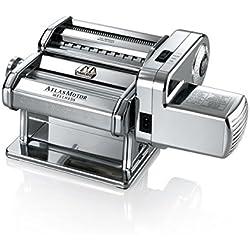Marcato Atlasmotor - Macchina per Pasta con Motore