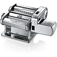 Marcato Atlasmotor - Máquina para hacer pasta [Importado de Alemania]