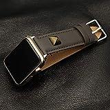 FENGT Iwatch Armband Für Apple Strap 3/2 / 1Apple Lederband Mit Iwatch Strap 38 / 42MM,38Mm