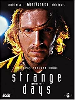 Strange Days [Special Edition] [2 DVDs]