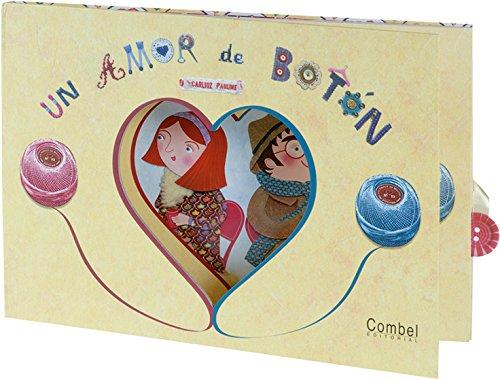 Un Amor de Boton Cover Image