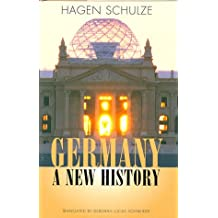 Germany, A New History
