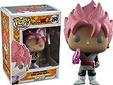 Figure Pop Rose Dragonball Z Super Saiyan Goku Exclusive