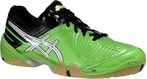 ASICS Gel-Domain 3, Men's Handball Shoes Test