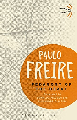 Pedagogy of the Heart (Bloomsbury Revelations)